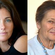 Cristiana Reali fait revivre Simone Veil pour le festival «Paroles citoyennes»