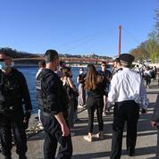 Fête sauvage à Lyon : les organisateurs se rendent à la police