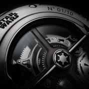 Star Wars Day : Une Etoile Noire à 130 000 € au poignet