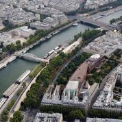 Bientôt un «quai Jacques Chirac» à Paris