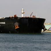 Canal de Suez : l'embouteillage de navires est enfin terminé, cinq jours après le déblocage de l'Ever Given