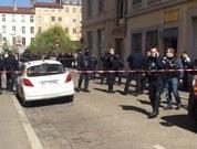 Quatre blessés après l'attaque contre un local kurde à Lyon, les Loups gris accusés
