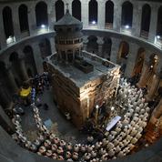 Pâques célébré avec ferveur dans le monde malgré la pandémie de Covid-19