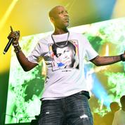 Le rappeur new-yorkais DMX dans un état grave après une crise cardiaque