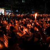 Répression en Birmanie : Total se maintient dans le pays tout en finançant des ONG