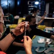 Covid-19 : la production de vaccins sur le sol français va enfin pouvoir démarrer