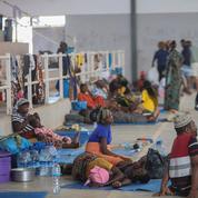 Mozambique: un nombre «important» de rebelles abattus à Palma
