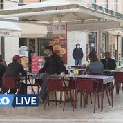 Covid-19 : le Portugal rouvre les musées, les terrasses de café et les collèges