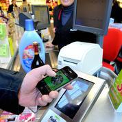 Le paiement via smartphone peine à convaincre les Français