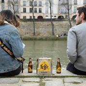Covid-19 : l'interdiction de l'alcool sur la voie publique suscite colère et incompréhension