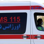 Covid-19: infections au plus haut depuis quatre mois en Iran