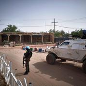 Mali: un chef djihadiste et 40 assaillants tués en attaquant un camp de l'ONU