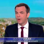Covid-19 : l'objectif de 10 millions de primo-vaccinés à la mi-avril devrait être «anticipé de quelques jours», selon Olivier Véran