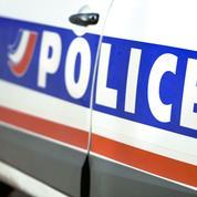 Près de Lyon, un corps découvert dans une camionnette de prostitution incendiée