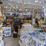 Covid: la Grèce rouvre les magasins, malgré les mauvais chiffres