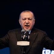 Turquie: Erdogan s'en prend à une centaine d'amiraux retraités qui l'avaient critiqué