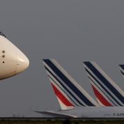 Air France: «pas plus d'argent injecté» par l'Etat, déclare la CGT