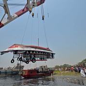 Bangladesh : 28 morts dans le naufrage d'un ferry