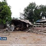 Inondations en Indonésie et au Timor oriental : plus de 110 morts, des dizaines de disparus