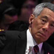 Singapour : un blogueur réunit les 84.000 euros de dommages et intérêts qu'il doit au premier ministre via une cagnotte