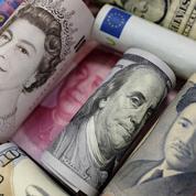 L'euro stable face à un dollar affaibli