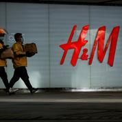 H&M va licencier «plus d'un millier de personnes» en Espagne