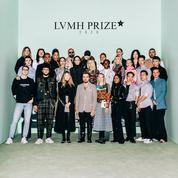 Le LVMH Prize vous propose de choisir ses prochains finalistes