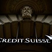 Credit Suisse s'attend à une charge de plus de 4 milliards liée au fiasco Archegos, réduit dividende et bonus