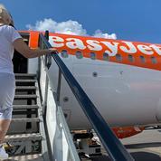Covid: le patron d'Easyjet dénonce le coût «injuste» des tests pour voler