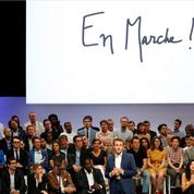 La République en marche organise un «meeting digital» pour fêter ses cinq ans