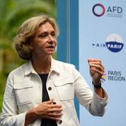 Présidentielle 2022 : pour Valérie Pécresse, «le temps des campagnes n'est pas venu»