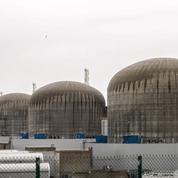 France: un réacteur nucléaire à l'arrêt après un incendie
