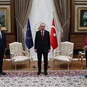 Turquie: les dirigeants de l'UE font part à Erdogan de leurs inquiétudes sur les droits humains