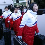La Corée du Nord ne participera pas aux Jeux Olympiques de Tokyo