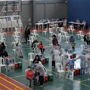 Covid-19: l'Italie réserve le vaccin AstraZeneca aux plus de 60 ans