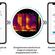 Covid-19 : VocalisCheck, l'application qui détecte le virus dans la voix