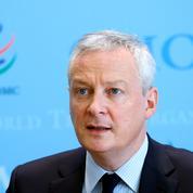 La France appelle à agir davantage pour une reprise mondiale plus égalitaire