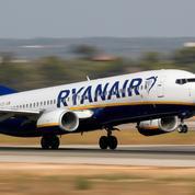 Ryanair réduit sa prévision de perte 2020 mais reste peu optimiste pour cet été