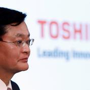 Toshiba étudie une offre de rachat du Britannique CVC
