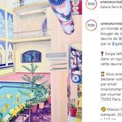 Des toiles prêtées pour transformer votre maison en musée privé