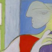Un portrait de Marie-Thérèse Walter signé Picasso en vente chez Christie's