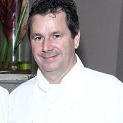 Dîners clandestins: perquisition chez le cuisinier Christophe Leroy