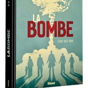 La Bombe, une BD sur l'histoire de la bombe atomique, récompensée par l'armée française