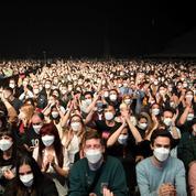 Les concerts-tests de Paris et de Marseille repoussés en mai