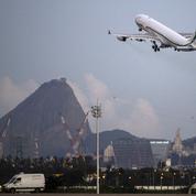 Brésil: franc succès des enchères à 500 millions d'euros pour 22 aéroports