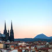 Destination Clermont-Ferrand, volcanique par nature