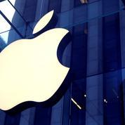Chili: Apple paie pour mettre fin aux litiges sur les performances ralenties d'Iphones