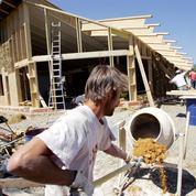 Pénurie de matériaux et flambée des prix inquiètent le secteur du bâtiment