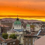 Et pourquoi pas Sofia ? Week-end arty et décalé dans la capitale bulgare