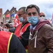 Présidentielle : pas convaincu par l'union de la gauche, Ruffin met en garde contre un «Hollande vert»